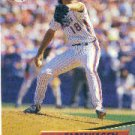 1992 Ultra #537 Bret Saberhagen ( Baseball Cards )