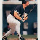 1993 Topps #204 Dan Pasqua ( Baseball Cards )