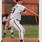1993 Topps #310 Dave Righetti