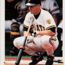 1993 Topps #321 Rusty Meacham ( Baseball Cards )