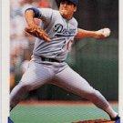 1993 Topps #338 Bob Ojeda ( Baseball Cards )