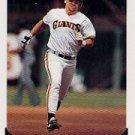 1993 Topps #38 Chris James