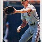 1993 Topps #384 Mike Benjamin