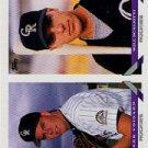 1993 Topps #476 Will Scalzitti ( Baseball Cards )