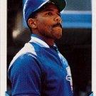 1993 Topps #488 Manuel Lee
