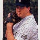 1993 Topps #489 Scott Fredrickson ( Baseball Cards )