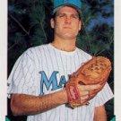 1993 Topps #586 Jeff Tabaka ( Baseball Cards )