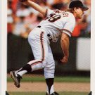 1993 Topps #631 Jeff Brantley