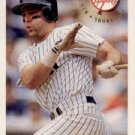 1994 Fleer #244 Spike Owen