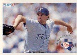 1994 Fleer #302 Brian Bohanon ( Baseball Cards )