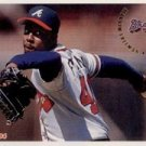 1994 Fleer #357 Marvin Freeman ( Baseball Cards )