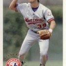 1994 Fleer #547 Randy Ready ( Baseball Cards )