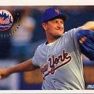1994 Fleer #576 Bret Saberhagen ( Baseball Cards )
