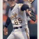 1994 Fleer #617 Mark Petkovsek ( Baseball Cards )