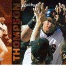 1994 Select #240 Robby Thompson ( Baseball Cards )