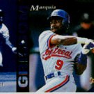 1994 Select #242 Marquis Grissom ( Baseball Cards )