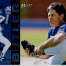 1994 Select #258 Brett Butler