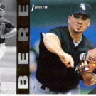 1994 Select #259 Jason Bere