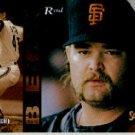 1994 Select #328 Rod Beck ( Baseball Cards )