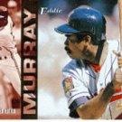 1994 Select #329 Eddie Murray ( Baseball Cards )