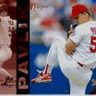 1994 Select #333 Roger Pavlik ( Baseball Cards )
