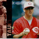 1994 Select #334 Eddie Taubensee ( Baseball Cards )