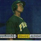 1994 Upper Deck #541 Jermaine Allensworth RC