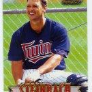 1997 New Pinnacle #151 Terry Steinbach