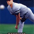 1997 New Pinnacle #24 Andy Pettitte
