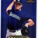 1997 New Pinnacle #48 Scott Sanders