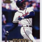 1997 New Pinnacle #76 Michael Tucker