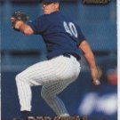 1997 New Pinnacle #80 Troy Percival