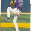 1998 Collector's Choice #296 Felix Rodriguez