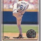 1998 Topps Opening Day #13 Chan Ho Park