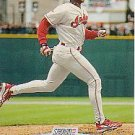 1999 Stadium Club #71 Kenny Lofton