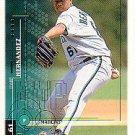 1999 Upper Deck MVP #82 Livan Hernandez