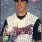 1999 Upper Deck Victory #2 Mark Harriger RC