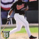1999 Upper Deck Victory #44 Calvin Pickering