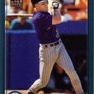 2001 Topps #242 Jeff Frye