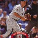 2002 Donruss #22 Tino Martinez ( Baseball Cards )