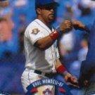 2002 Donruss #87 Raul Mondesi ( Baseball Cards )