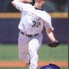 2003 Donruss #279 Jason Jennings