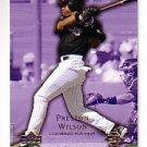 2003 Sweet Spot #44 Preston Wilson