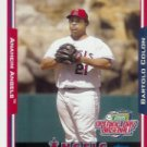 2005 Topps Opening Day #52 Bartolo Colon