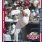 2005 Topps Opening Day #8 Francisco Rodriguez