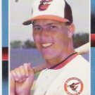 1988 Donruss #213 Ken Gerhart ( Baseball Cards )