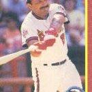 1990 Score #378 Tony Armas