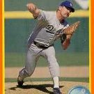 1990 Score Rookie/Traded #29T Don Aase