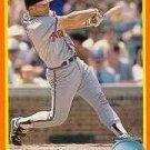 1990 Score Rookie/Traded #69T Greg Olson