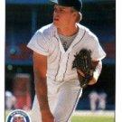 1990 Upper Deck #2 Randy Nosek RC